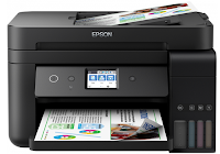 Epson L6170 Driver Download and Review