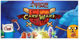 Download Card Wars – Adventure Time v1.7.0 Apk