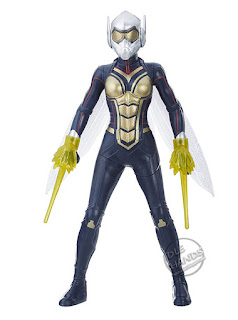 Hasbro Marvel Ant-Man and the Wasp Marvel's Wasp with Wing FX