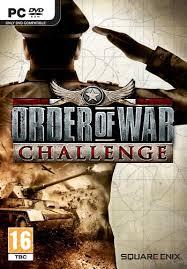 Order of War Challenge PC Full Español | MEGA