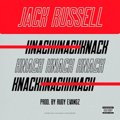 Singles: Jack Russell - Chamito Maraña + Tibisay [2017]