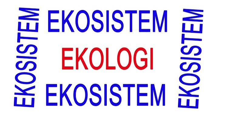 Perbedaan Ekosistem dan Ekologi