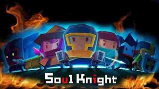 Tải game Soul Knight