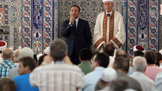 Απειλεί ο Μποζντάγ: Αν η Ελλάδα δεν θέλει επεισόδια να σταματήσει τις προβοκάτσιες