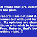 Miriam's Sister Chides Rappler for Accusing Pro-Duterte Bloggers as Paid