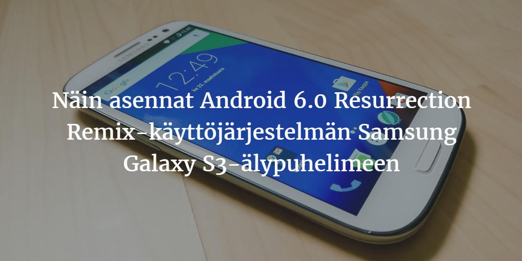 Android muuttuu esteettömämmäksi - laajamittaiset