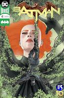 DC Renascimento: Batman #41