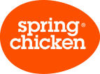 Spring Chicken logo