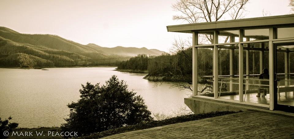 Appalachian Treks Watauga Lake Overlook
