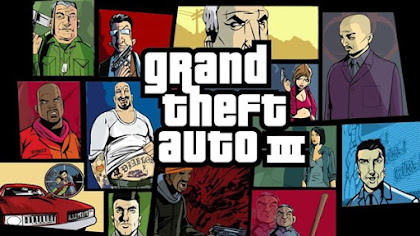 Download GTA 3 Android Lite Apk+data