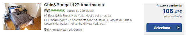 Chic&Budget 127 Apartments