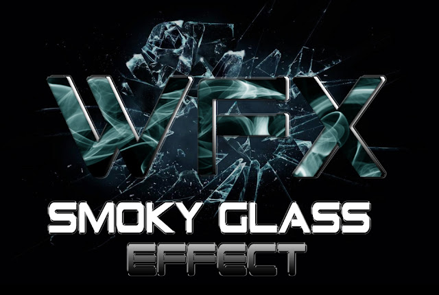 Create-Smoky-Glass-Text-Effect