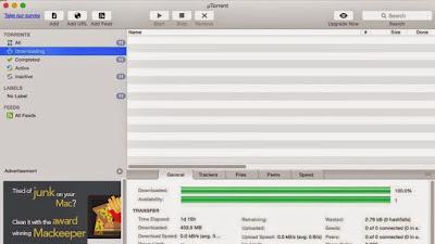 5 Aplikasi bitTorrent Client yang patut Anda coba