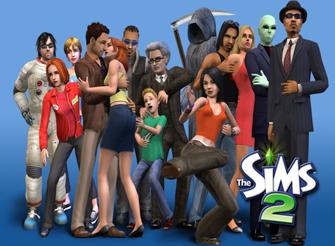 Los Sims 2: Ultimate Collection [Full] [Español] [MEGA]