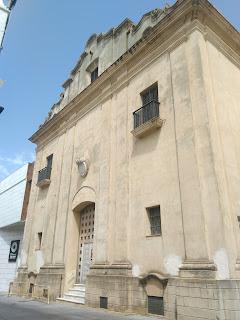 Centro Cultural Iglesia de San José