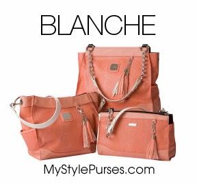 Miche Blanche Shells | Shop MyStylePurses.com