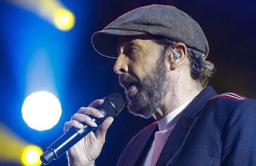 Juan Luis Guerra - Ma Pa' Lante Vive Gente