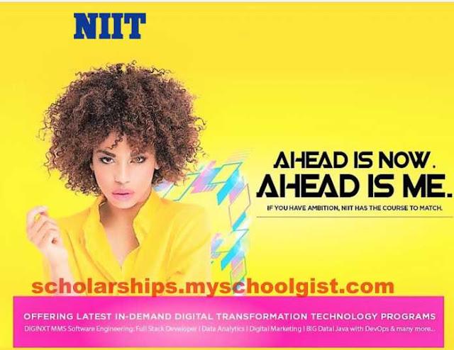 niit-scholarship-2018-696x537 NIIT NIGERIA 19th NATIONAL IT SCHOLARSHIP 2018 for  Nigerians.