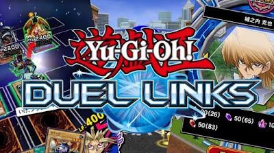 Cara Mendapat Skor Tinggi Game Yu-Gi-Oh Duel Links (Kartu Monster)