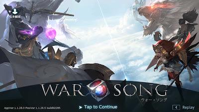Cara Download Game Warsong di Android