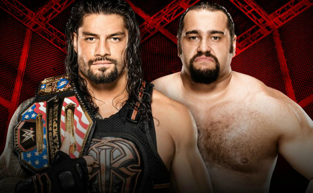 roman reigns vs rusev hell in a cell live