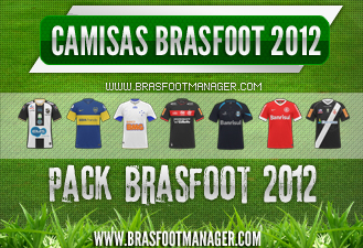 todas as patches do brasfoot 2012
