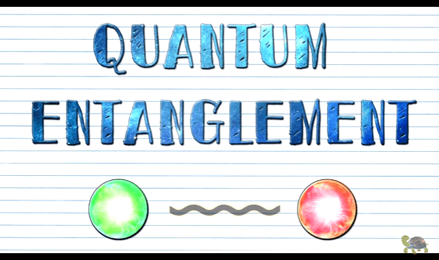 Quantum Mechanics in 5 Minutes