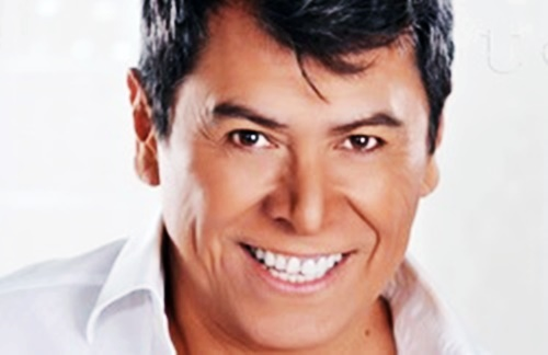 Alvaro Torres - De Punta A Punta