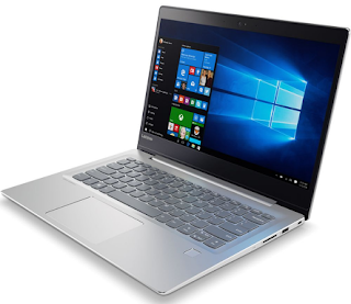 Lenovo IdeaPad 520s-14IKB Drivers Windows 10 64-bit