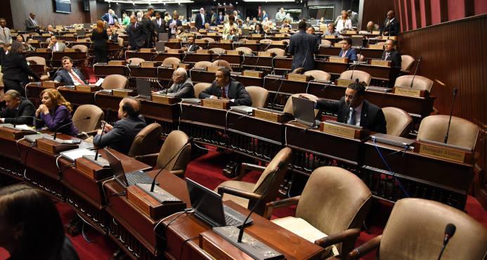 Barahona Pederá un diputado en las próximas elecciones luego de los cambios realizados por la JCE de cara a 2020