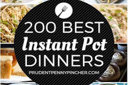 #200 #BEST #INSTANT #POT #RECIPES