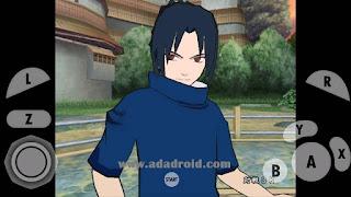Download Naruto Gekitou Ninja Taisen 4 (Nintendo GC) Offline Apk for Android