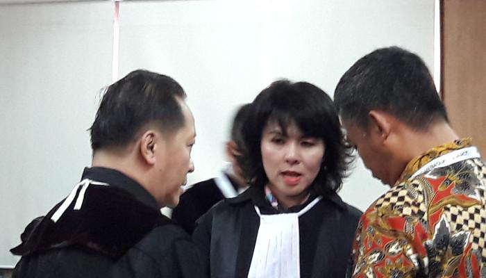 Fifi Lety Indra Tjahaja Purnama