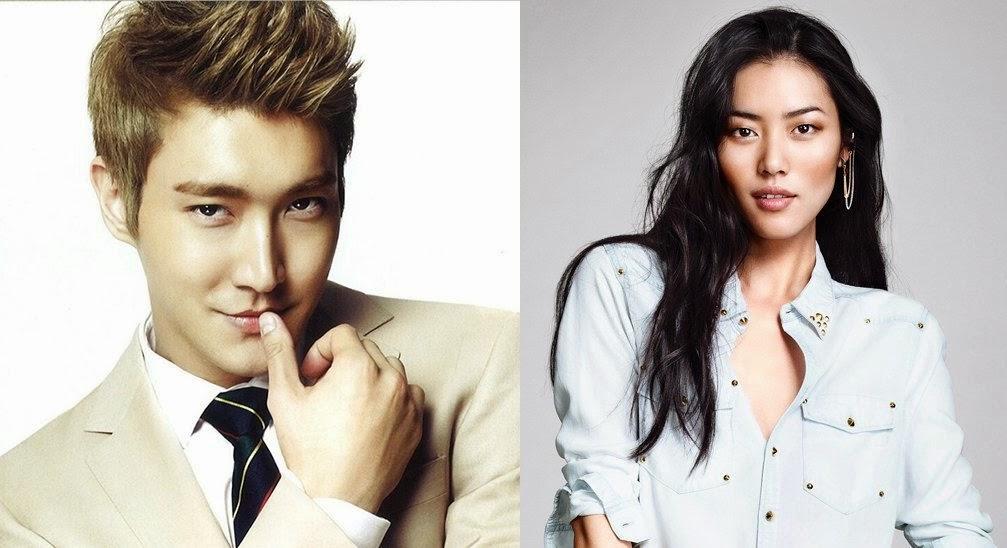 Wgm kang sora and lee teuk dating