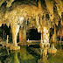 THE ANCIENT CAVES OF GODDESS KALI AT MT. PARNASSUS, GREECE