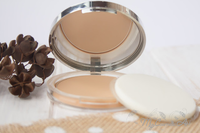 Almost Powder Makeup de Clinique: