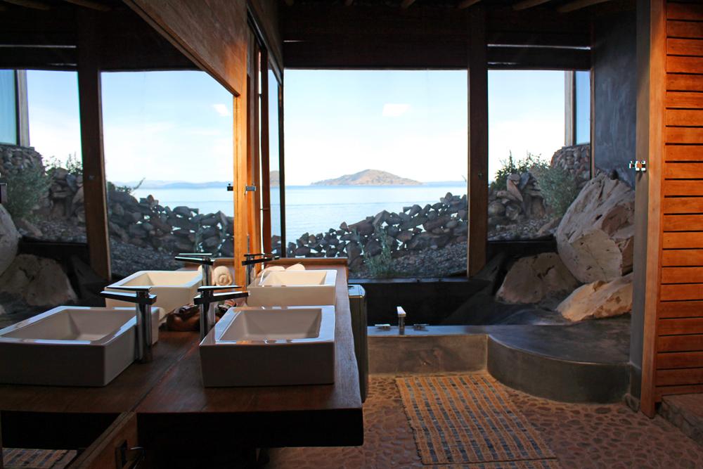 Amantica Lodge on Lake Titicaca, Peru - South America travel blog