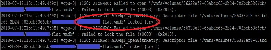 Ken Umemoto's vReality: Unable to access file since it is