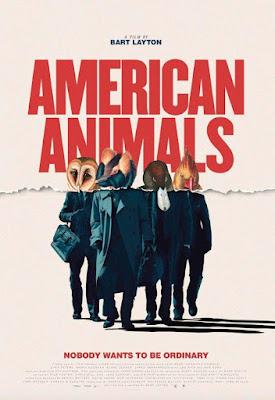 American Animals [2018] [DVD] [R1] [Latino]