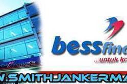 Lowongan PT. BESS Finance Pekanbaru Agustus 2018