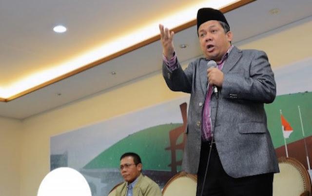 Fahri: Saya Lihat Pak Jokowi itu Mengagumkan