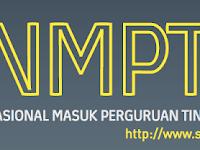 Cara Pendaftaran Web.SNMPTN.ac.id 2018/2019