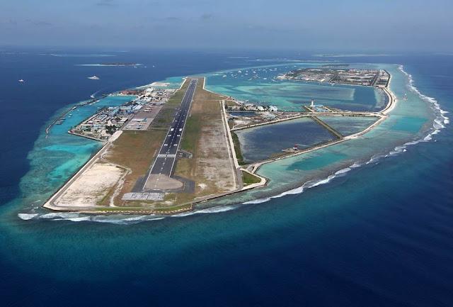 Resultado de imagem para Malé MALDIVAS
