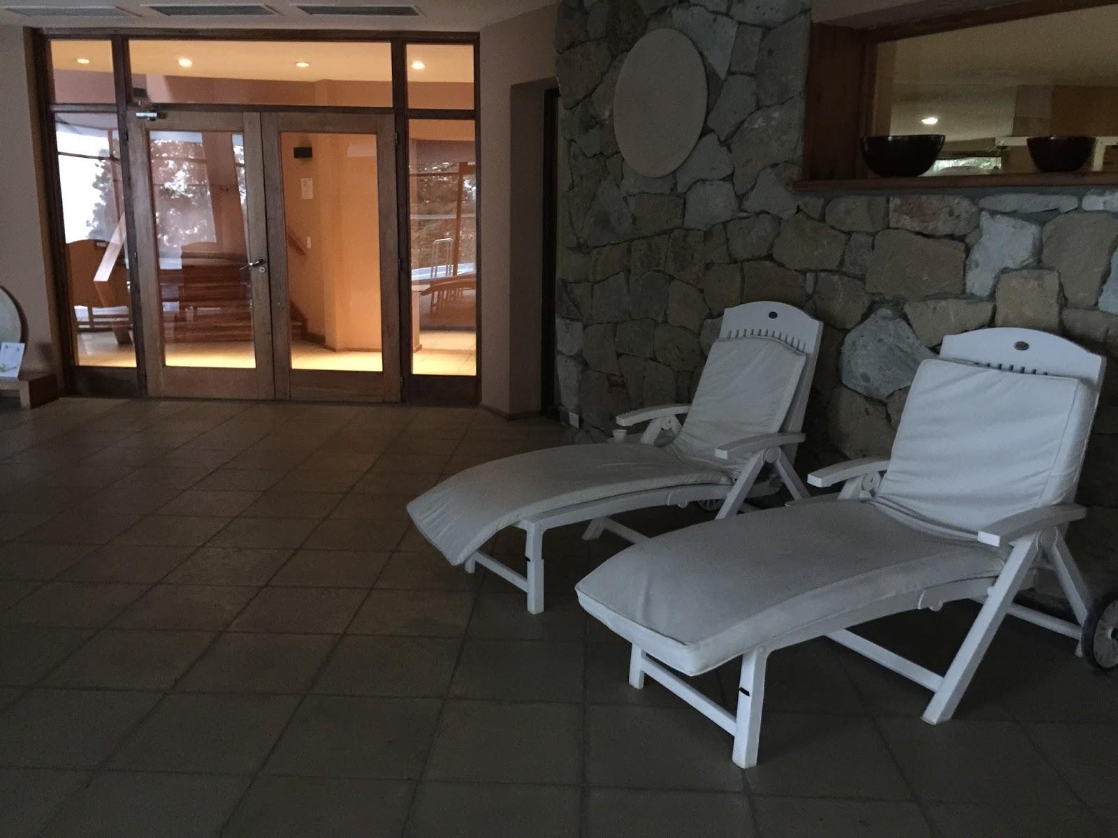 Hotel em Bariloche