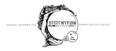 StitchyFish Designs: