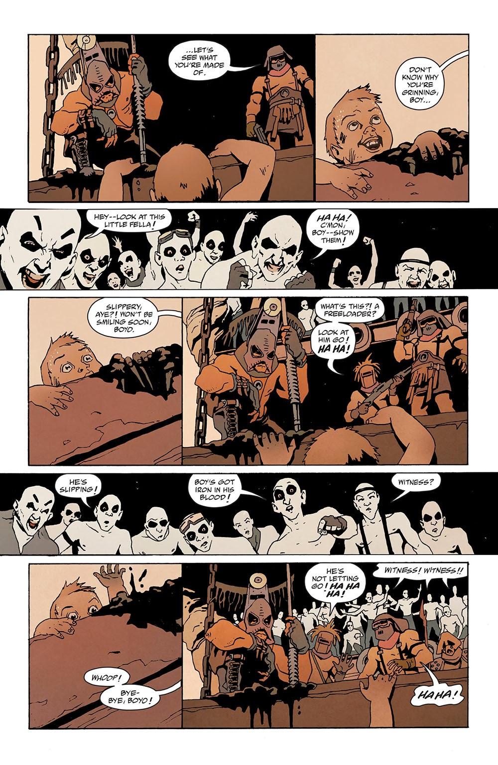 True Blood Comics Pdf