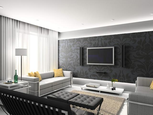Modern 3d Wallpaper Modern 3d Wallpaper modern wallpaper designs for living room
