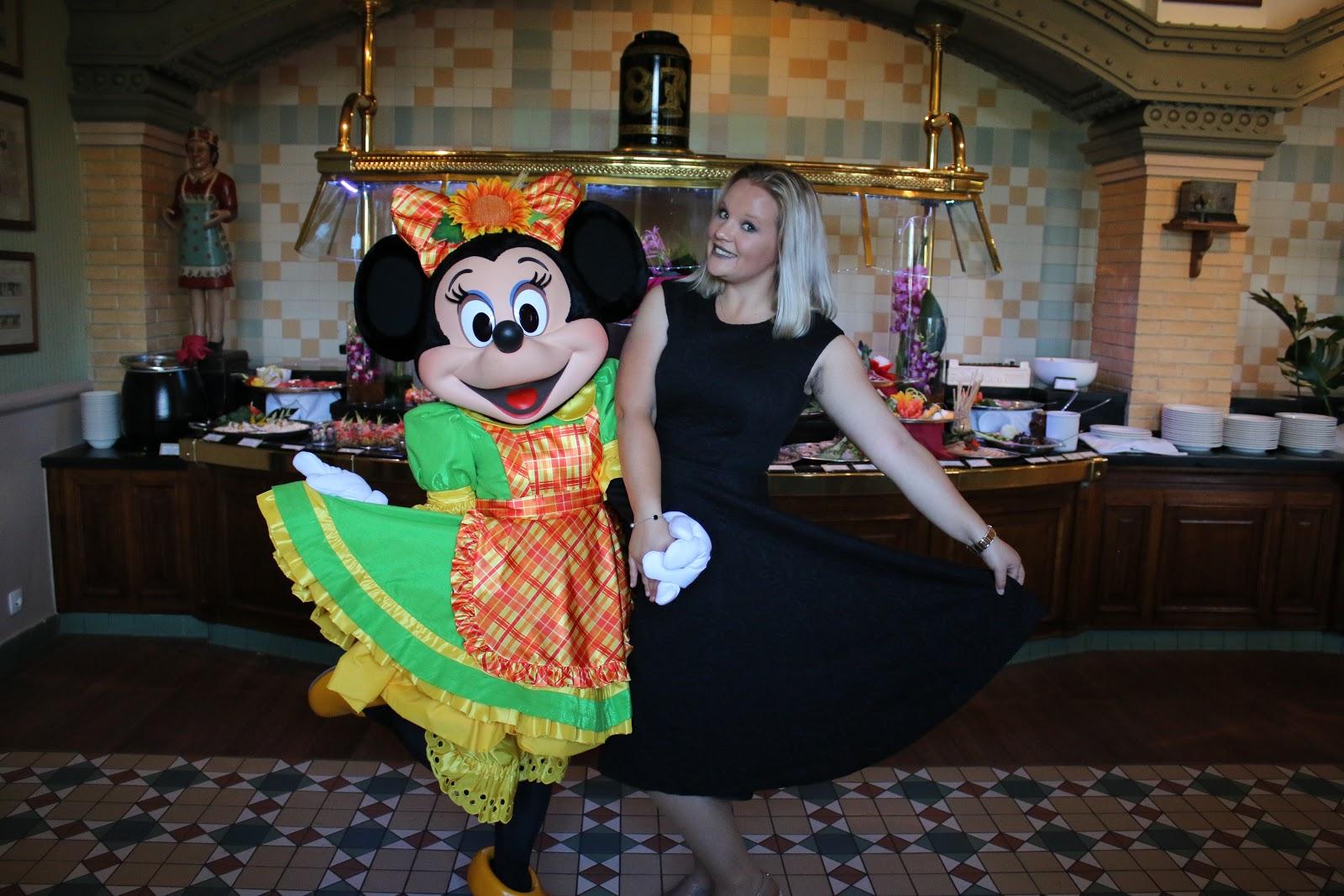 Madmadamgaetane Blog Disneyland Paris