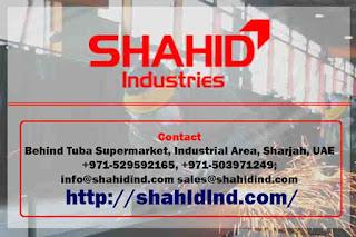 Top 5 scaffolding companies in UAE