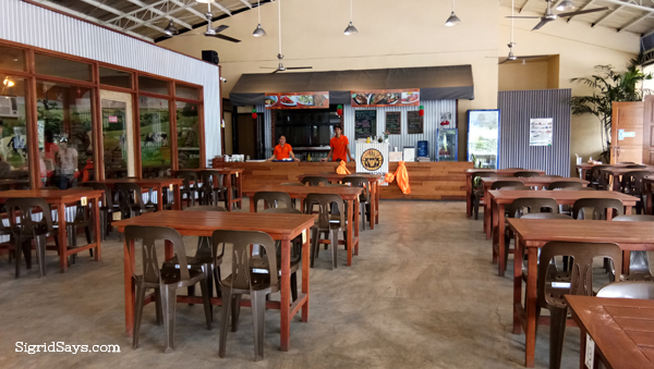 Rodrigo's Cansi House - Bacolod restaurant